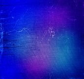 Colorful grungy abstract wall background Royalty Free Stock Photography