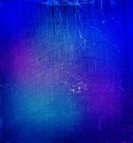 Colorful grungy abstract wall background Stock Image