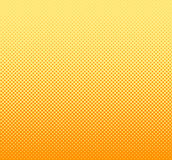 Colorful halftone background, abstract geometric shape. Modern stylish texture. Design for print, decoration Royalty Free Stock Photos
