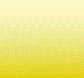 Colorful halftone background, abstract geometric shape. Modern stylish texture. Design for print, decoration Stock Photos