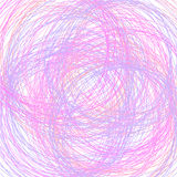 Colorful hand drawn background Royalty Free Stock Images