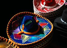 Colorful Hat Royalty Free Stock Images