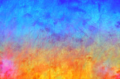 Colorful hippy background Stock Images