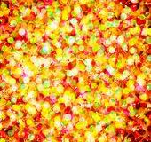 Colorful holiday abstract bokeh technology backgrounds Royalty Free Stock Photos