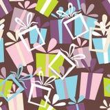Colorful holidays background Stock Photography