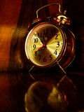 Colorful horologe Royalty Free Stock Photography