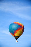 Colorful hot air Royalty Free Stock Images