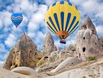 Cappadocia, Central Anatolia, Turkey Royalty Free Stock Photo