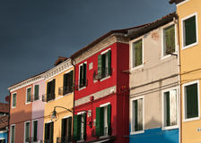 Burano Stock Photo