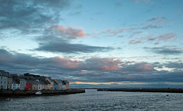 Galway, Ireland royalty free stock images