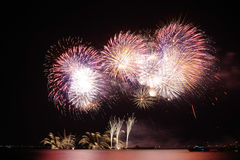 Fireworks-display-series_42 Stock Photo