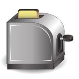 Toaster Royalty Free Stock Photography