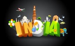 Colorful India Stock Photos