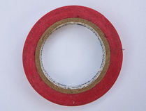 Colorful Insulator Tape Stock Images