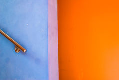 Colorful Interior Design Royalty Free Stock Photos