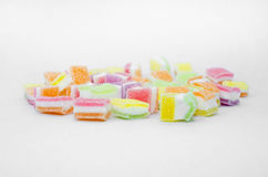 Colorful Jelly Stock Images