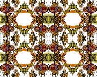 Colorful kaleidoscope Royalty Free Stock Image