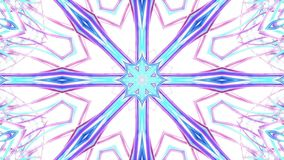Colorful Kaleidoscopic Background. Colorful Kaleidoscopic beatiful abstract Background Stock Images