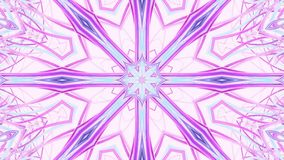Colorful Kaleidoscopic Background. Colorful Kaleidoscopic beatiful abstract Background Stock Image