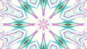 Colorful Kaleidoscopic Background. Colorful Kaleidoscopic beatiful abstract Background Stock Photo