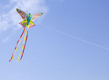 Colorful kite Stock Photography