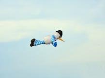 Colorful kite Royalty Free Stock Photo