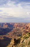 Colorful Landscape of Grand Canyon royalty free stock photography