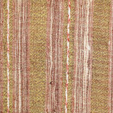 Colorful laos silk handcraft peruvian style rug surface old vintage torn conservation Made from natural materials Chemical free cl royalty free stock photo