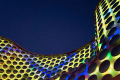 Colorful Las Vegas Royalty Free Stock Image