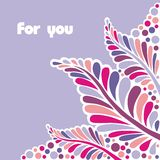Colorful leaves Royalty Free Stock Photo