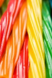Colorful Licorice Royalty Free Stock Images