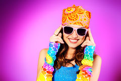 Colorful life Royalty Free Stock Photo