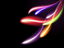Colorful Light Effect Stock Photos