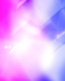 Colorful light effect background, illustration Royalty Free Stock Photos