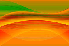 Colorful light wave abstract background Royalty Free Stock Image