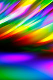 Colorful lights background Stock Images