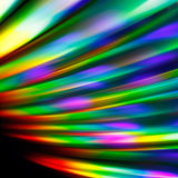 Colorful lights effect background Royalty Free Stock Image