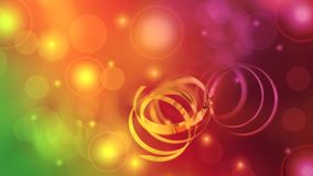 Colorful lights Party Background royalty free stock photos