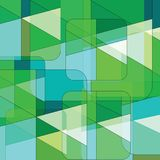 Colorful Line background Art. Design Royalty Free Stock Image