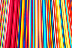 Colorful lines abstract art background Stock Photos