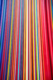 Colorful lines abstract art background Royalty Free Stock Photo