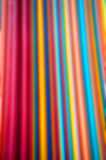 Colorful lines abstract art background Royalty Free Stock Photography