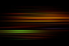 Colorful lines abstract background. For your design Stock Photography