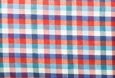 Colorful loincloth fabric Royalty Free Stock Images