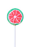 Colorful lollipop Royalty Free Stock Photo