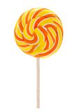 Colorful lollipop Royalty Free Stock Photography