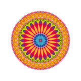 Colorful Mandala Royalty Free Stock Images
