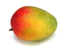 Colorful Mango Fruit Royalty Free Stock Photo