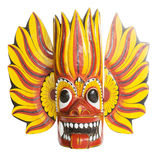 Colorful mask Royalty Free Stock Photography
