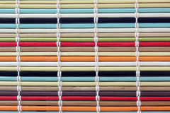 Colorful mat Royalty Free Stock Photo